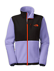 The North Face Women's Denali Fleece Jacket Outdoor Sports Trekking Running Full Zipper Jackets