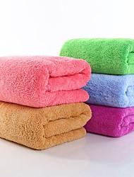 """Serviette de bain-Solide- en100% Molleton-140*70cm(55""""*27"""")"""