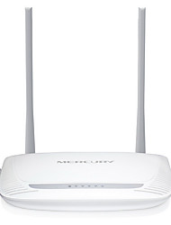mercure mw325r 300mbps routeur wifi mini-ap support vpn