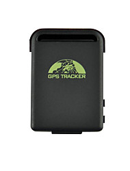Tk102b gps posicionamento anti-roubo tracker high-end gps rastreador