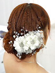 Women's Fabric Headpiece-Wedding Hair Tool 1 Piece