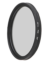 emoblitz 82mm cpl polarisant circulaire filtre de lentille