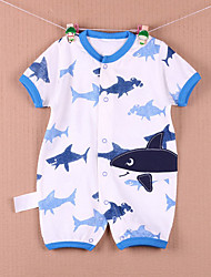 Baby clothes straight climb clothes baby cotton clothing