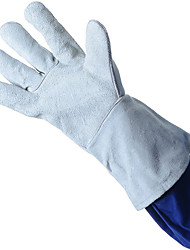 Welding Gloves And Durable Anti-Scald Safety
