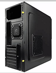 USB2.0 Gaming DIY Computer Case Support ATX/Micro ATX/ITX with 2 CD-ROM