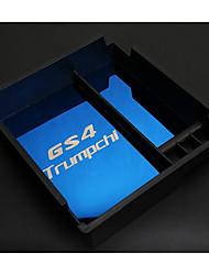 подлокотник ящик для хранения ящик для хранения вещевого ящика каморка ящик посвященный переоснащение GS4