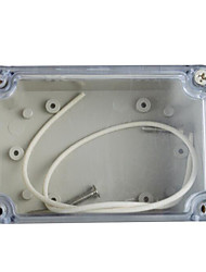 100 * 68 * 50 Sealed Switch Box Waterproof Junction Box Transparent Visual Control Box Plastic Waterproof Box