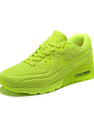 Nike Air Max 90 Ultra BR Breathe Women's Running Shoes Athletic Sneakers Shoess Green Navy Black
