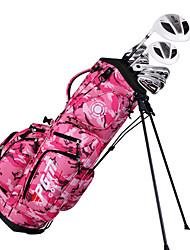 открытый унисекс нейлон Wateproof камуфляж сумка для гольфа