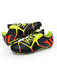 Sneakers Soccer Cleats Soccer Shoes/Football Boots Men's Kid's Cushioning Wearproof Breathable Soccer/Football