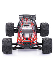 Competitive high-speed off-road vehicle 1:12 remote control