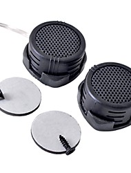 2 Super Power Loud Audio Dome Speaker Tweeter for Car