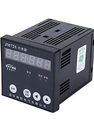 jm72s contador eletrônico inteligente.