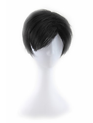 Natural Color Man Wigs  New Fashion Man Wigs Hot Sale
