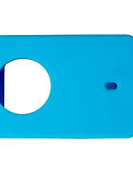 Аксессуары для GoPro защитный футляр / Аксессуары Кит Удобный, Для-Экшн камера,Xiaomi Camera Универсальный 1PCS силиконовый