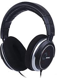 Somic V2 Casques (Bandeaux)ForLecteur multimédia/Tablette / Téléphone portable / OrdinateursWithDJ / Réduction de bruit / Hi-Fi / Contrôle