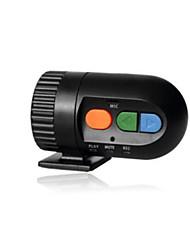DESAY SV HD Vision Red Circle Bullet Recorder Mini HD Bullet Driving Record