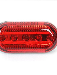Bike Lights / Rear Bike Light LED - Cycling Easy Carrying / Warning Other 10 Lumens Cycling/Bike-Lights