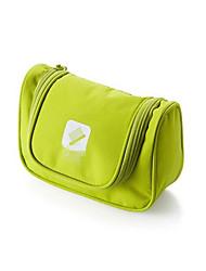 corée du sud sac de lavage portable ensemble de sac de Voyage sac étanche sac de Voyage en col blanc