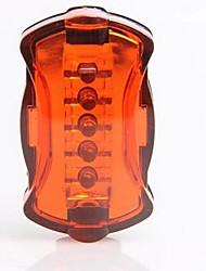 Велосипедные фары Задний свет велосипеда многофункциональный инструмент 0 Люмен USB Прочее Красный Велосипедный спорт