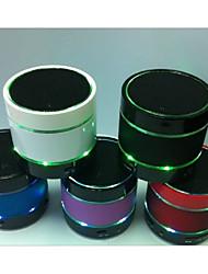 S09 Bluetooth Speakers, LED Speakers, Hands-Free Car Audio