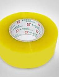fita adesiva transparente (6,0 centímetros de largura 1,8 centímetros de espessura)