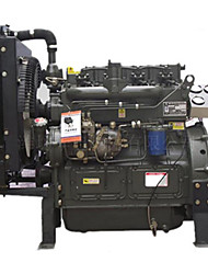 30 KW Power Generation Engine K4100D Series Engine 30 Generating Units Matching