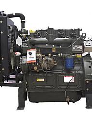 30 кВт поколение мощность двигателя k4100d двигатель серии 30 единиц, генерирующих соответствующие