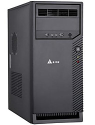USB 2.0 игровой компьютер кейс поддержка ATX MicroATX для ПК / рабочий стол
