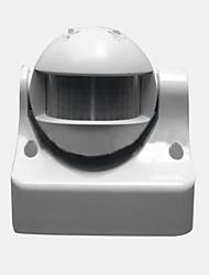 alternar instrumentos de medição eletrônicos material de fonte de alimentação de cor branca ac plástico