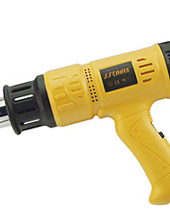 Hot Air Gun Adjustable Warm Air Duct