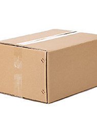 Yellow Color Other Material Packaging & Shipping 6# Five Layer Hard TK Packing Boxes A Pack of Two
