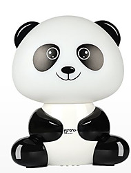 Panda Super Adorable Pet Speaker, USB Novelty Creative Car Audio