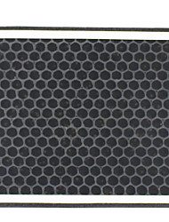 Edgar Lexus Automotive Air Filter Activated Carbon HEPA PM2.5 Haze Polymer Ball Filter