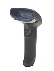 Hand Held One Dimensional Laser Bar Code Scanning Gun(Printing Speed: 100 (mm/ Seconds),Ink Wheel Size: 5 (mm))