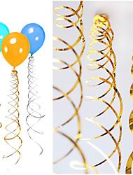 Accessori per feste Accessori per costumi e travestimenti Compleanno Classico Other Non personalizzato Plastic Multicolore 3Pezzo/Set