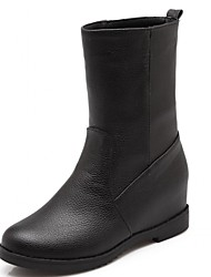 Women's Heels Spring / Fall / WinterHeels Western Boots  Fashion Boots / Motorcycle Boots / Bootie / Combat