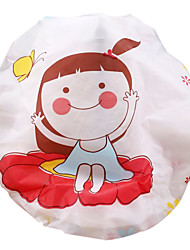 Fenlin® Extra Thick Cute Children Shower Cap