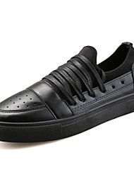 Men's Casual Loafers Slip on Skate Shoes