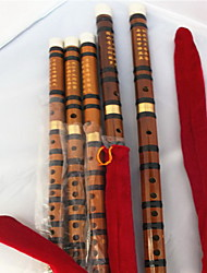 Nigatake Two Removable High-end Flute/Flute Playing,