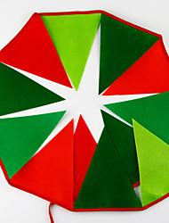 Acessórios do partido Acessório para Fantasia Aniversário Tema Clássico Other Não-Personalizado Material Amigo do Ambiente Multicolorido
