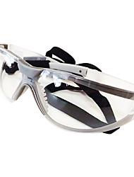 3m11394 confortable al aire libre anti-niebla anti-ultravioleta anti-tormenta de arena de gafas de gafas protectoras