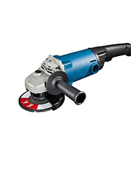 220V 1200W 11800 Rpm Ff02-125B Metal Wood Grinding Machine
