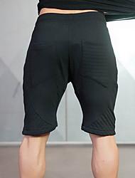 Course Pantalon/Surpantalon Homme Respirable / Confortable Coton / Chinlon Course Sportif Extensible AmpleVêtements de Plein Air /
