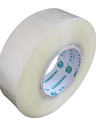 boîte de ruban d'emballage transparent d'étanchéité (large 4.5cm 2.5cm d'épaisseur)