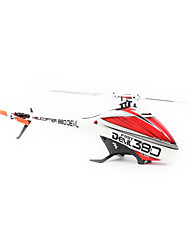 ALZRC ALZRC - Devil 380 FAST 6ch RC Helicopter NO