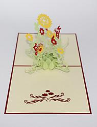 Cartões de Felicitação Multifuncional