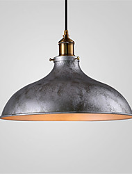 Retro Simple Dining Room Kitchen Pendant Lights Bar Cafe Hallway Balcony Pendant Lamp