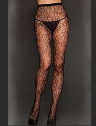 Damen Strumpfhose - Polyester Dünn