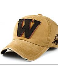 Unisex Denim Baseball Cap,Casual All Seasons